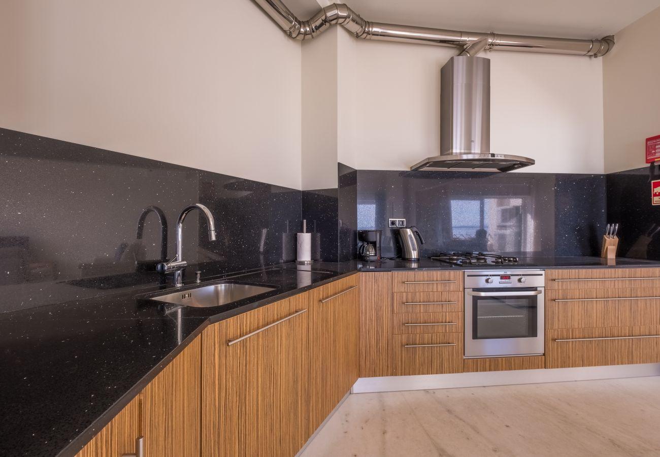 Apartment in Lagos - RLAG54L