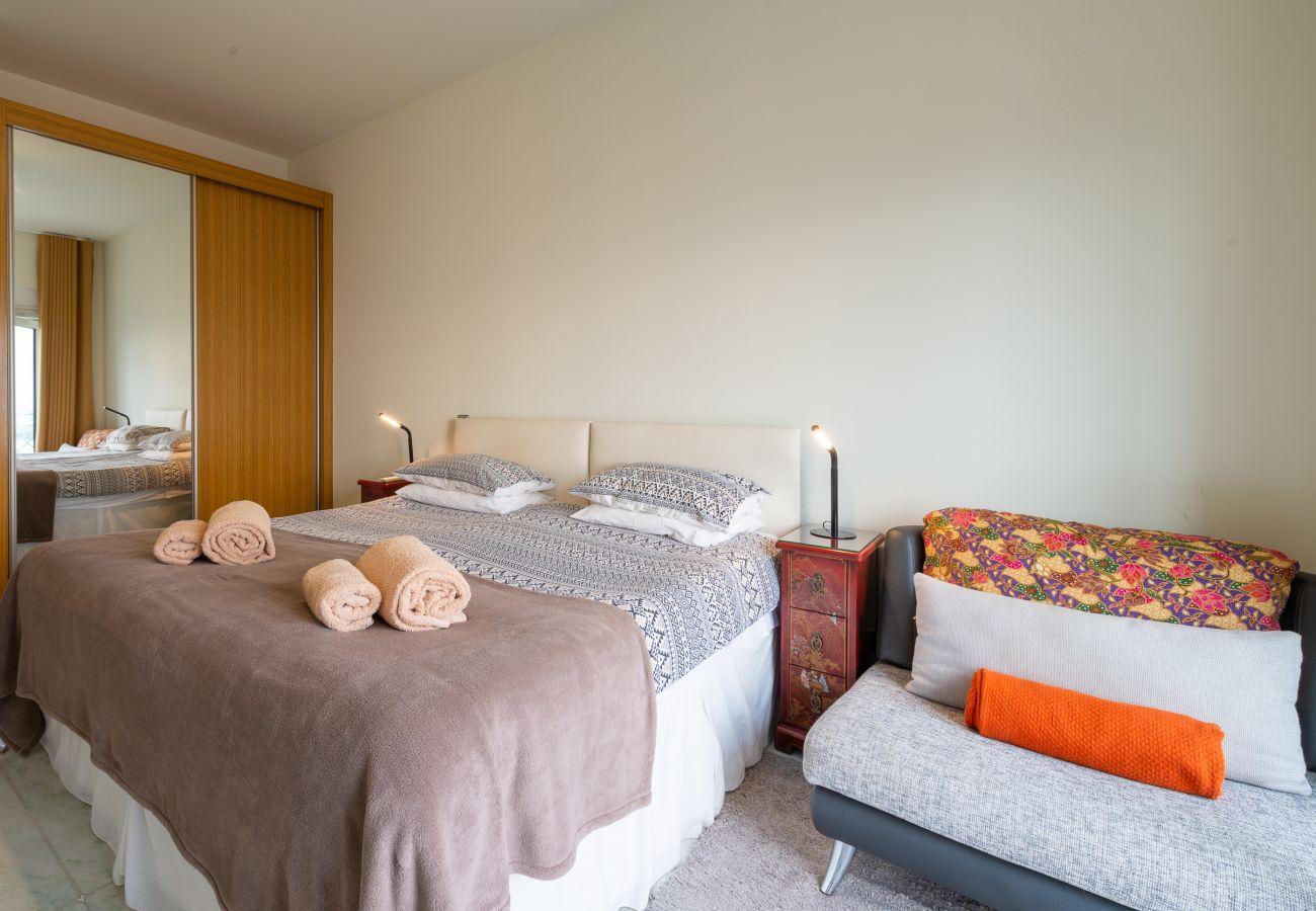 Apartment in Lagos - RLAG60L
