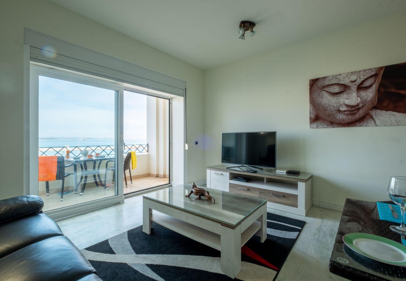 Apartment in Lagos - RLAG80L