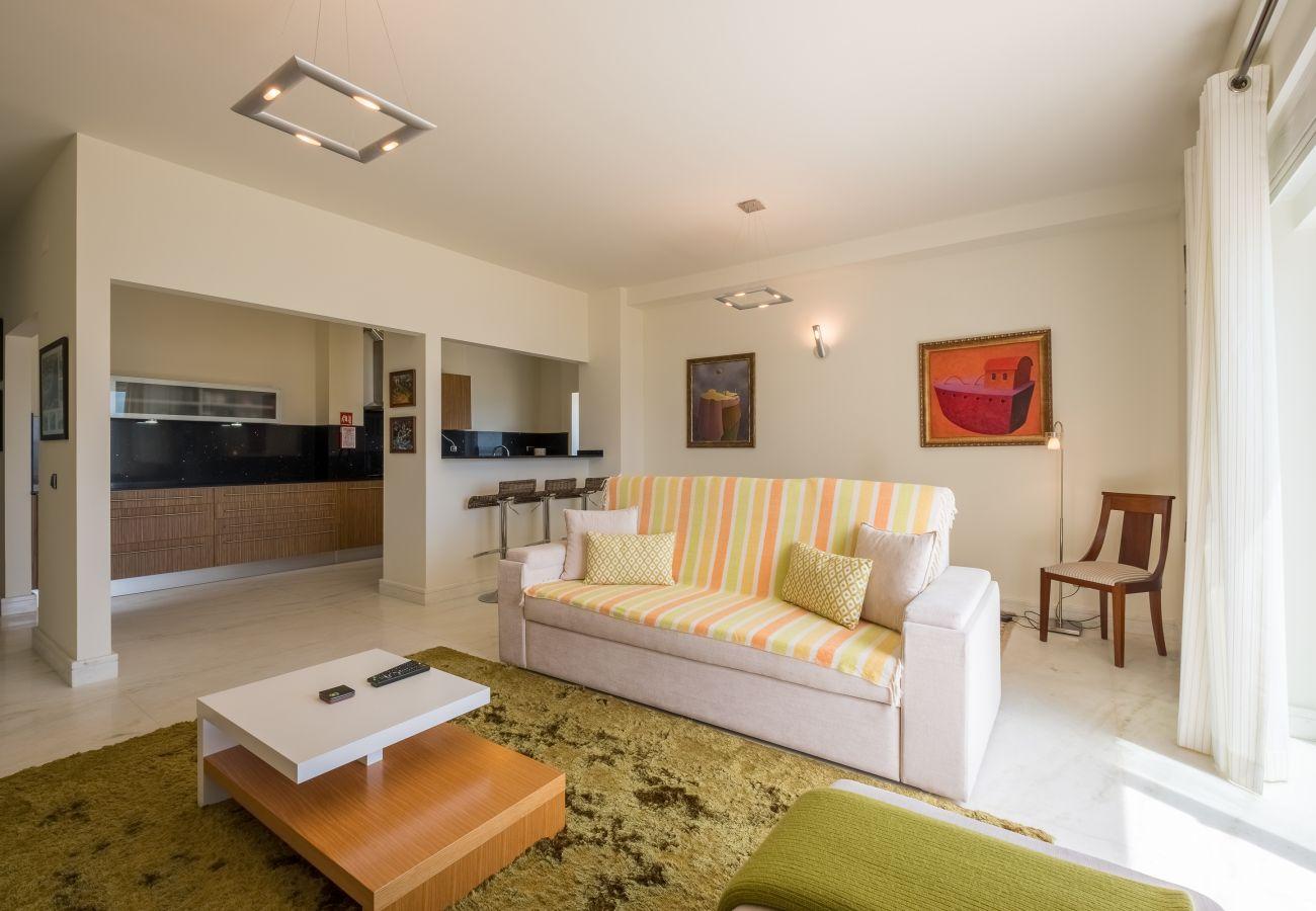 Apartment in Lagos - RLAG71L