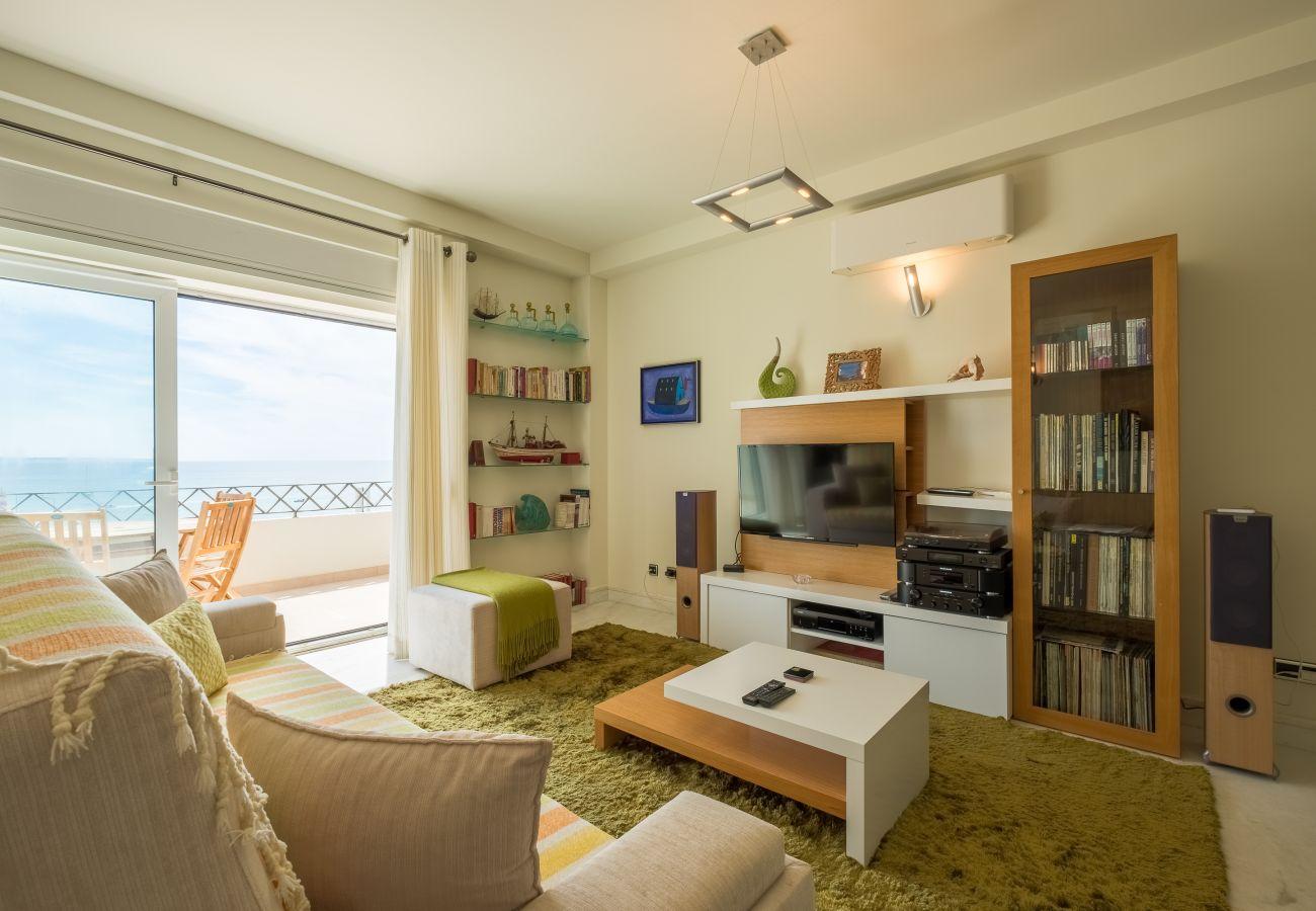 Apartamento em Lagos - RLAG71L