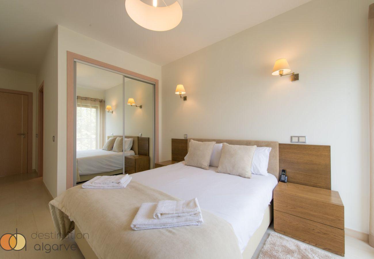 Apartamento em Alvor - Apartamento | Wi-Fi | Ar Condicionado | Piscina Partilhada [RALV03]