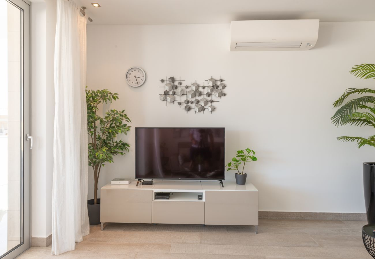 Apartamento em Lagos - Apartamento   Wi-Fi   Ar Condicionado   Piscina Partilhada   Perto da Praia [RLAG92]