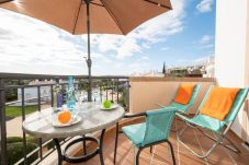 Apartment in Odiáxere - Apartment with free Wi-Fi | A/C |...