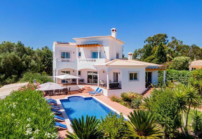 Villa in Luz - RLUZ20