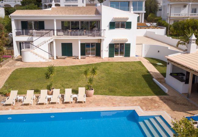 Villa in Luz - RLUZ18