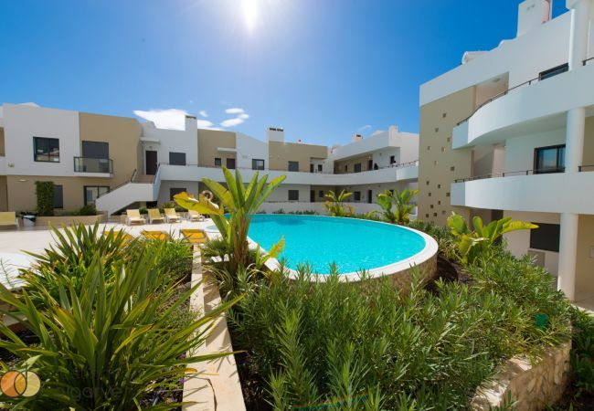 Apartment in Alvor - RALV03