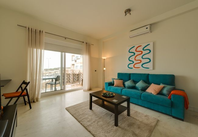 Apartment in Lagos - RLAG51