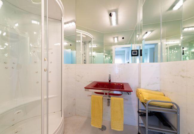 Apartment in Lagos - RLAG52