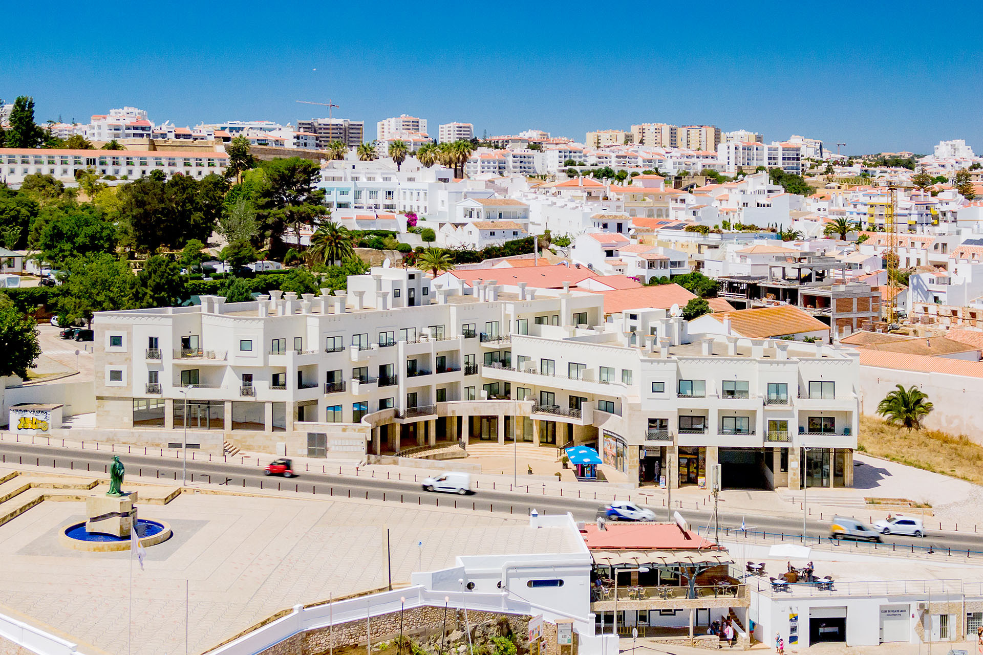 Lagos - Apartment