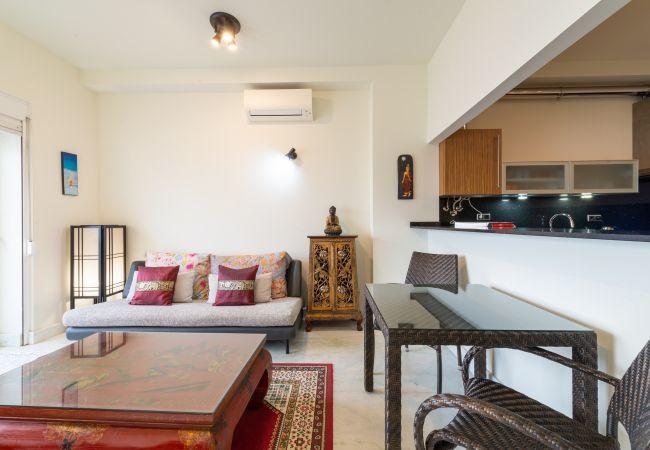 Apartment in Lagos - RLAG60