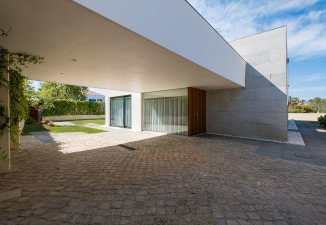 Villa in Luz - RLUZ17