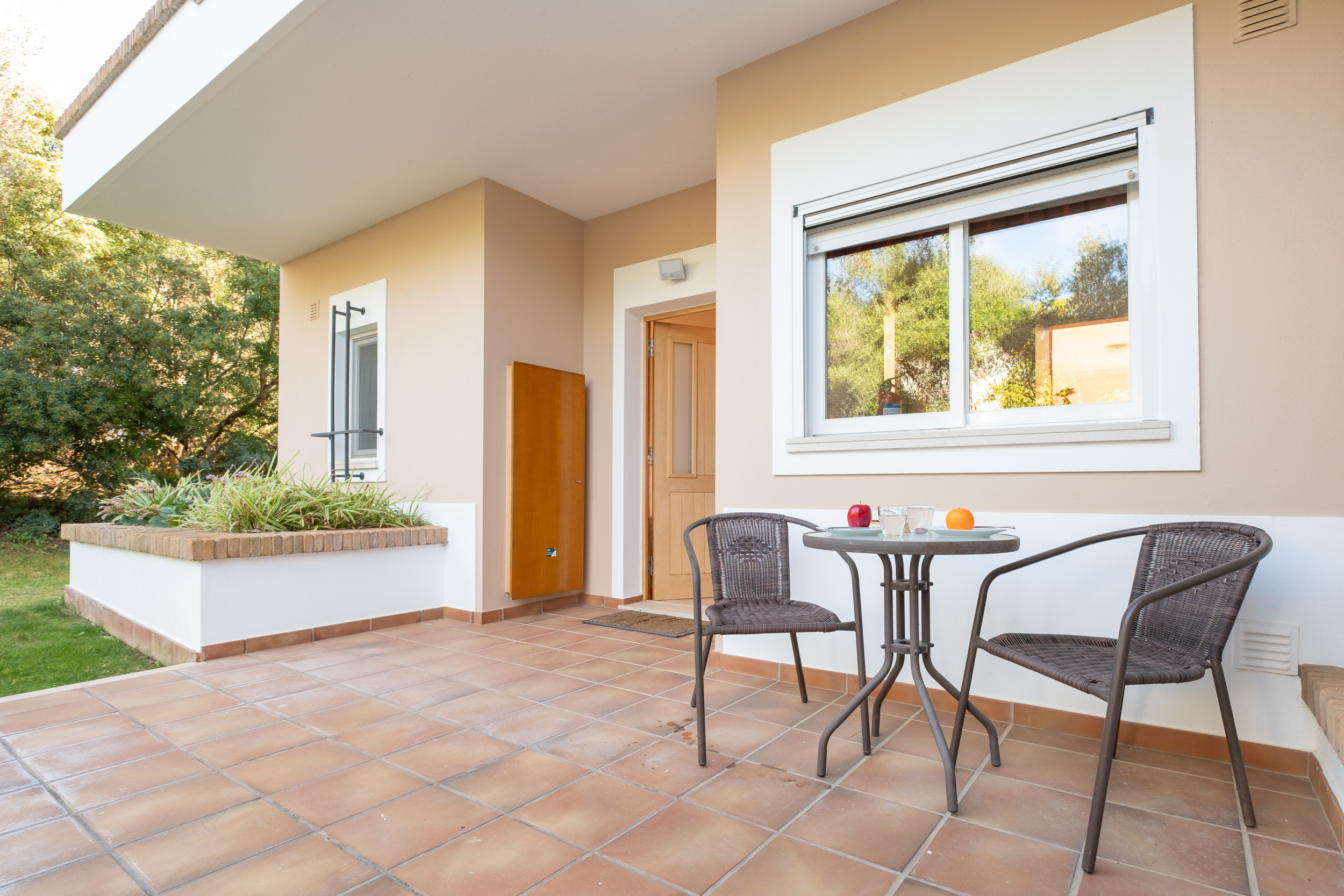in Odiáxere - Apartment with free Wi-Fi | shared pool | garden [RVDRAC]