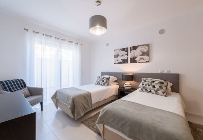 Apartment in Lagos - RLAG85