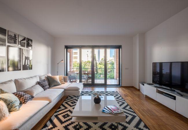 Apartment in Lagos - RLAG88