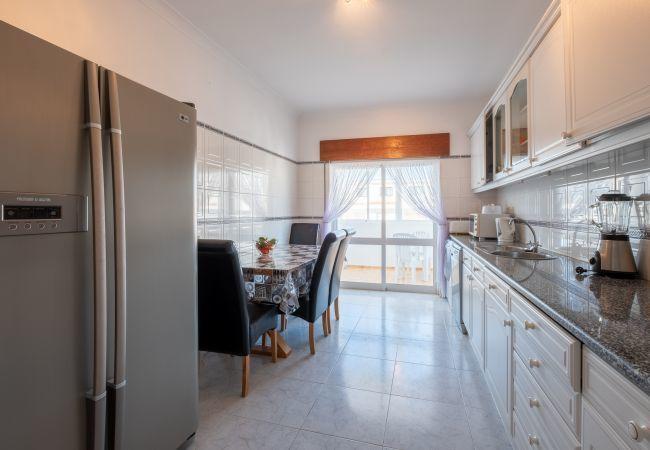 Apartment in Lagos - RLAG94