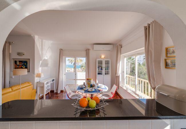 Apartment in Luz - RLUZ21