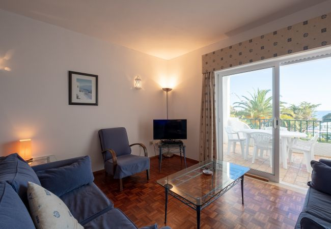 Apartment in Luz - RLUZ22