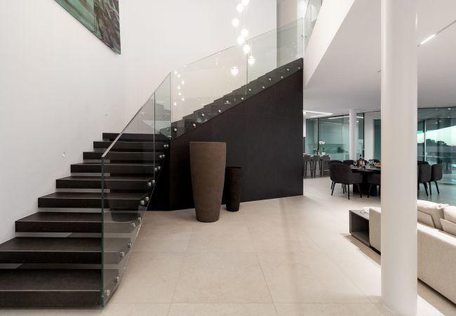 Villa in Lagos - LUX MARE I