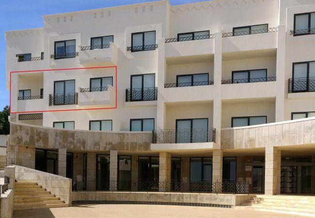 Apartment in Lagos - RLAG98