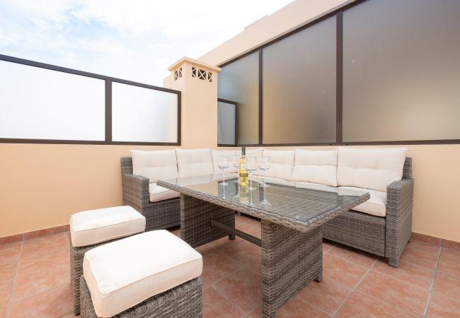 Apartment in Lagos - RLAG97