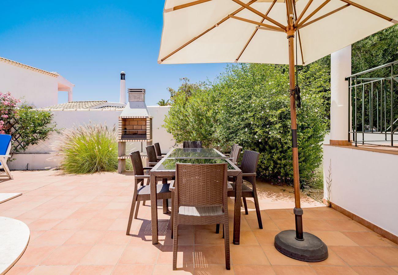 Villa in Luz - Villa | Wi-Fi | A/C | Private Pool | Garden [RLUZ20]