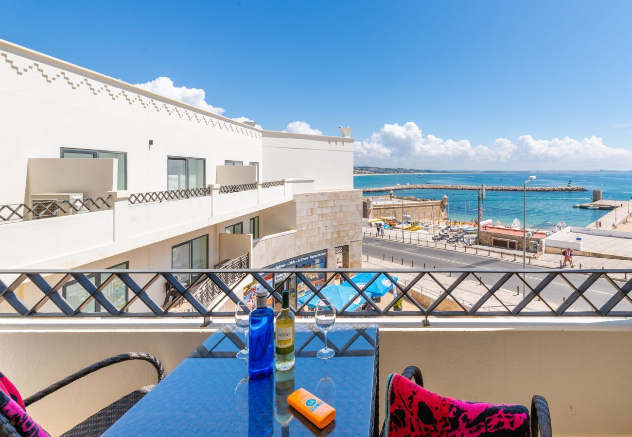 Apartment in Lagos - Apartment | Wi-Fi | A/C | 50m From Beach | Sea View [RLAG70]