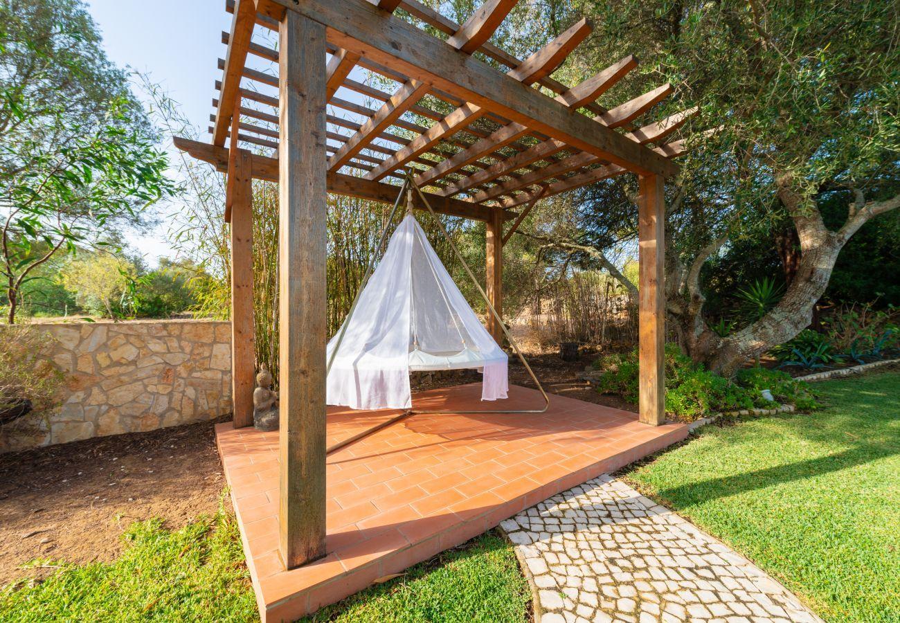 Villa in Lagos - Villa   Wi-Fi   A/C   Private Pool [can be heated]   Garden [RMJ01]