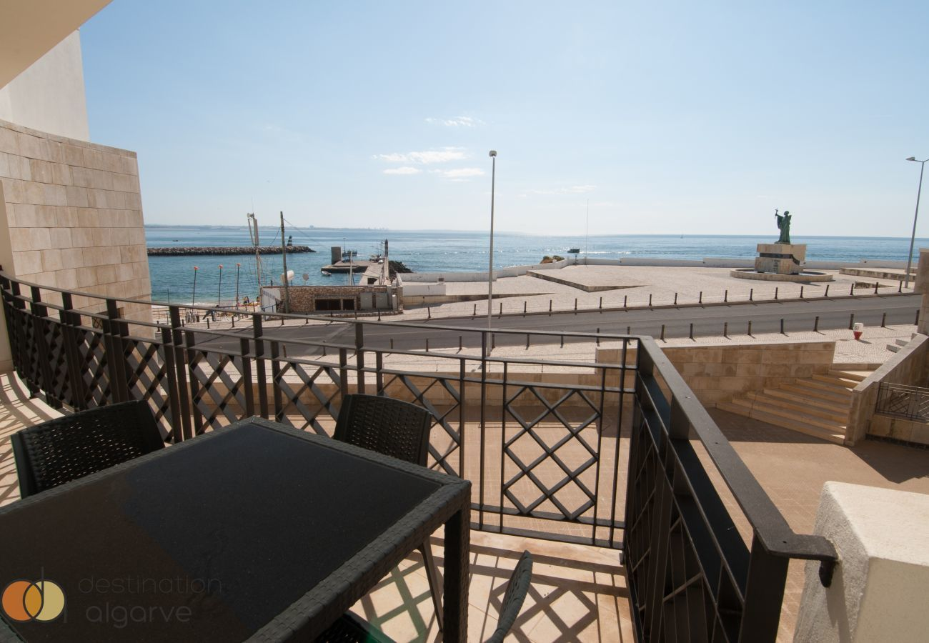 Apartment in Lagos - Apartment with free Wi-Fi   A/C   50m from the beach   sea view [RLAG51]