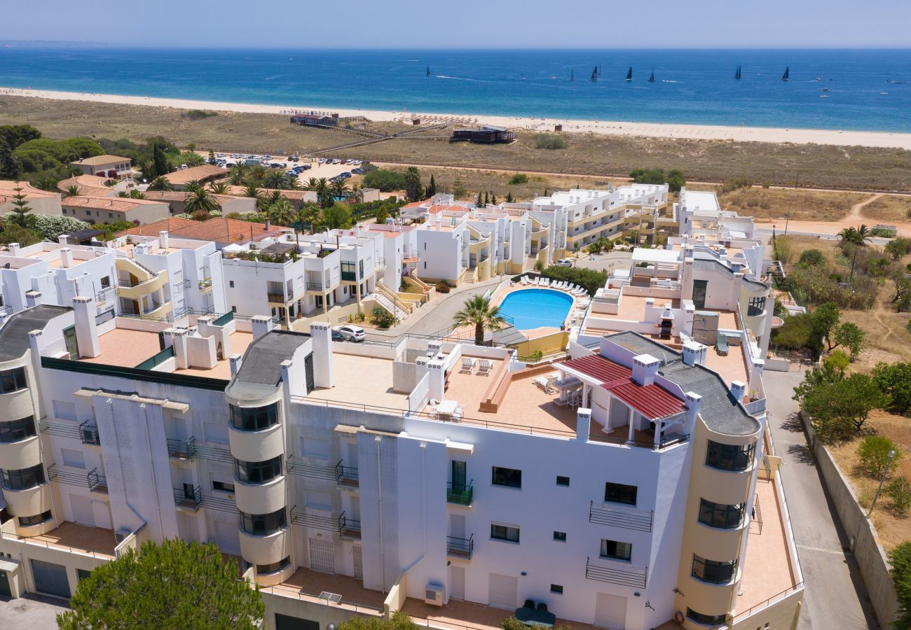 Apartment in Lagos - Apartment with free Wi-Fi | near beach and golf | sea view [RMEI29]